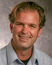 Photo of Curtis R. Nerness, M.D.